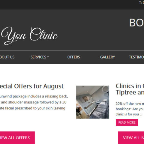 The Beautiful You Clinic http://thebeautifulyouclinic.co.uk/