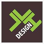 DVH Design Logo