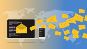 Stress free email migration