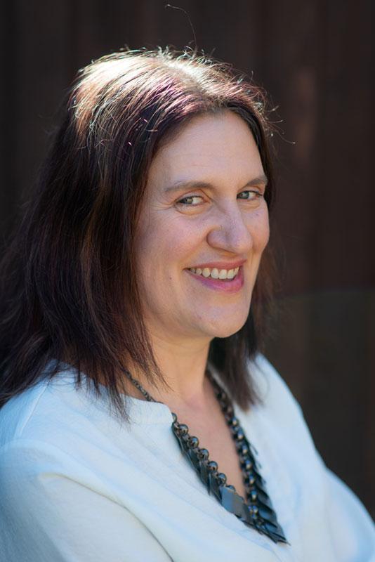 Deb Harrison at DVH Design